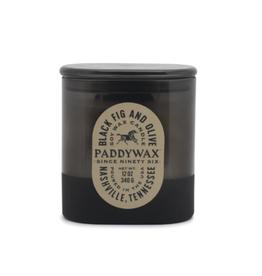 Vista Candle - Black Fig & Olive