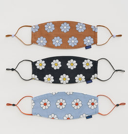 Fabric Mask Set - Daisy