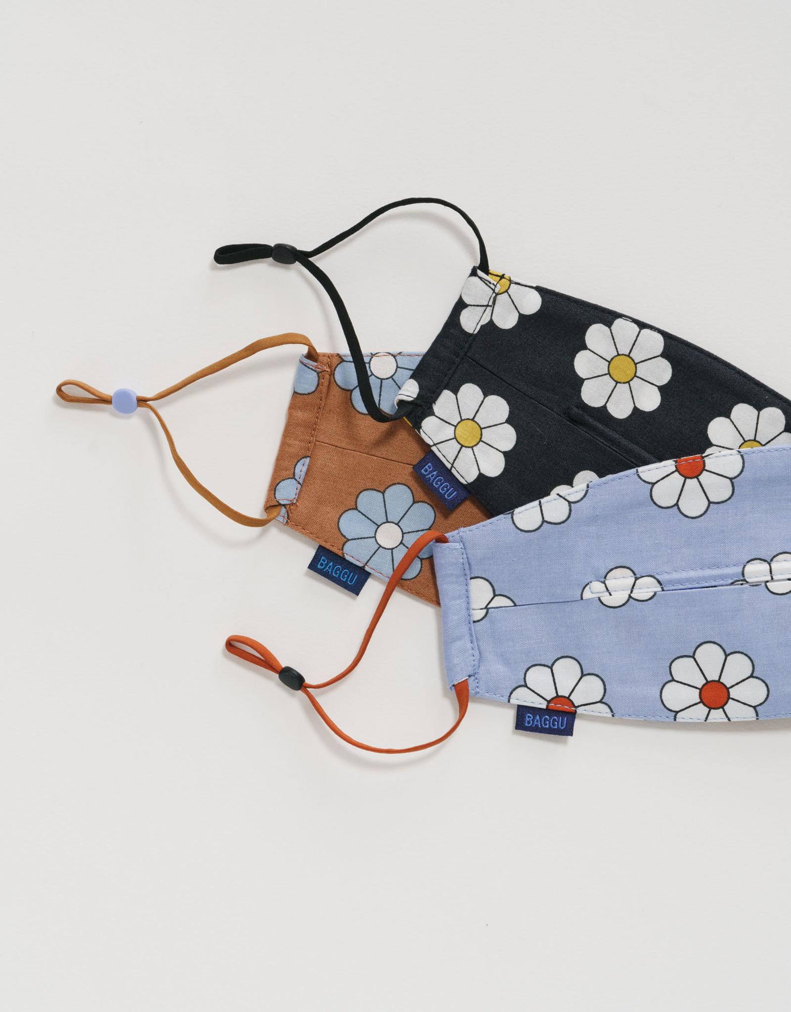 Fabric Mask Set - Daisy