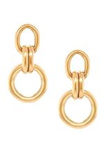 Cora Statement Earrings
