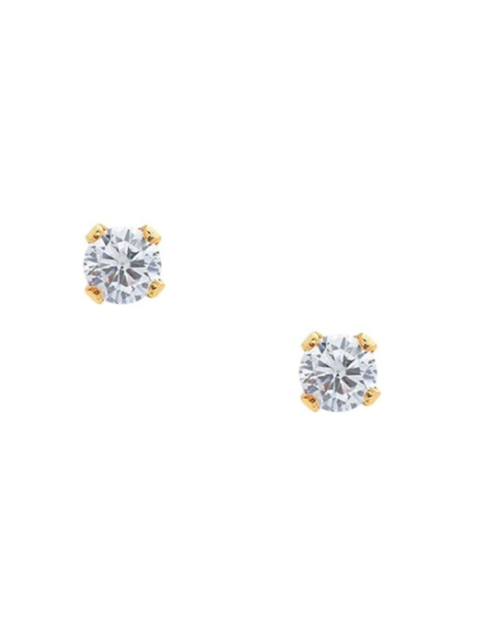Bae Studs - Crystal