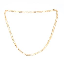 Large Figaro Necklace
