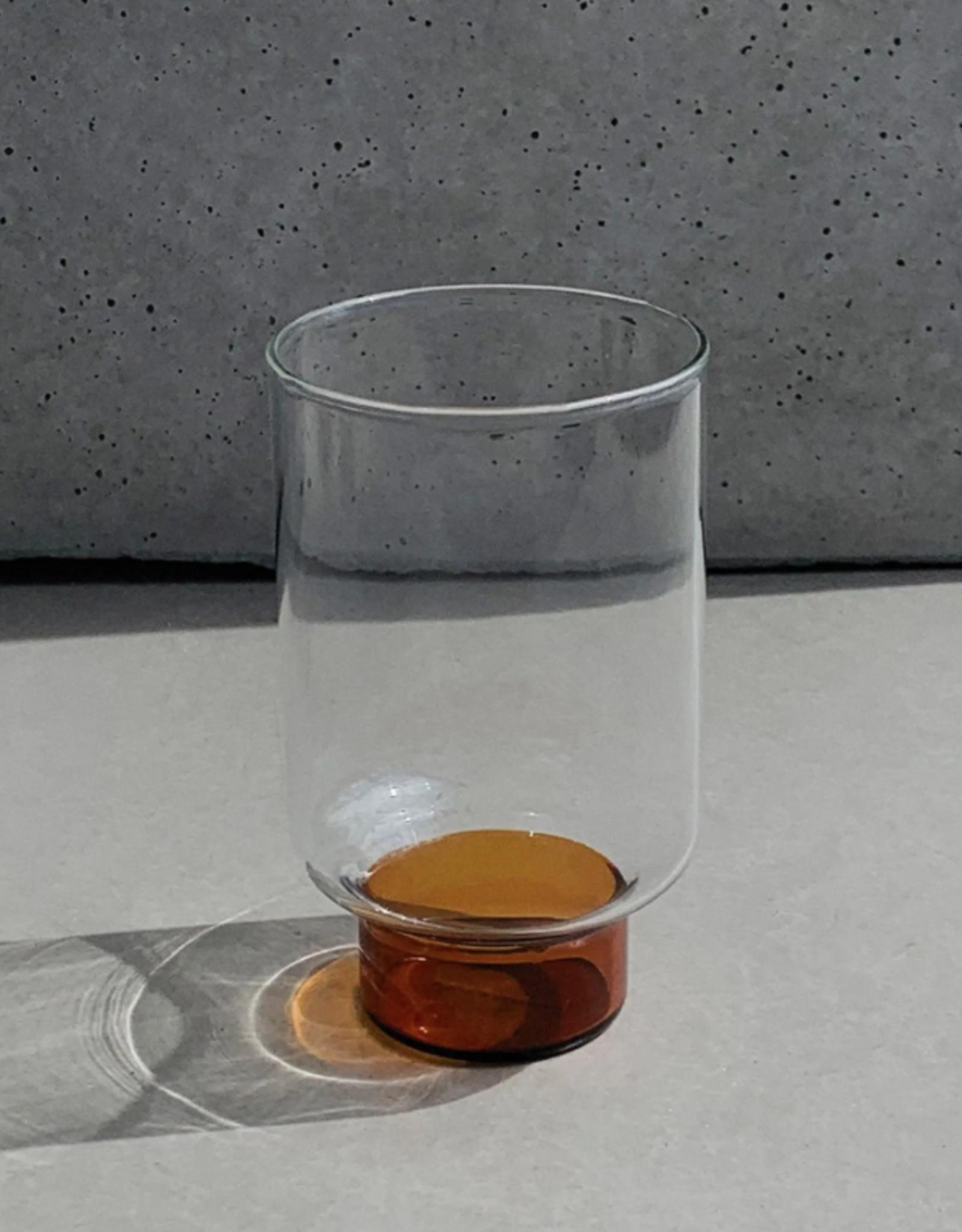 Aita Amber Base Glass