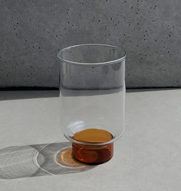 Aita Amber Base Glass