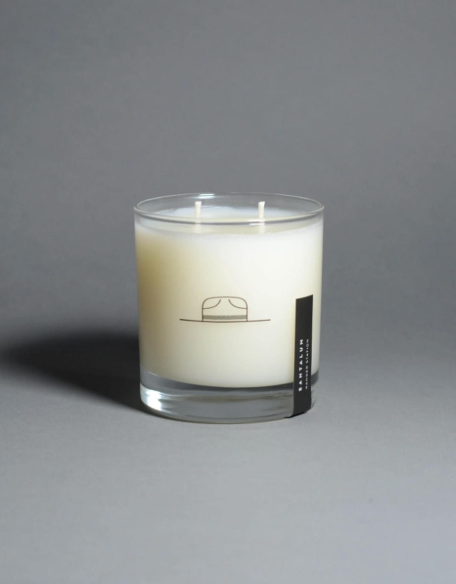 Santalum Candle - 11 oz.