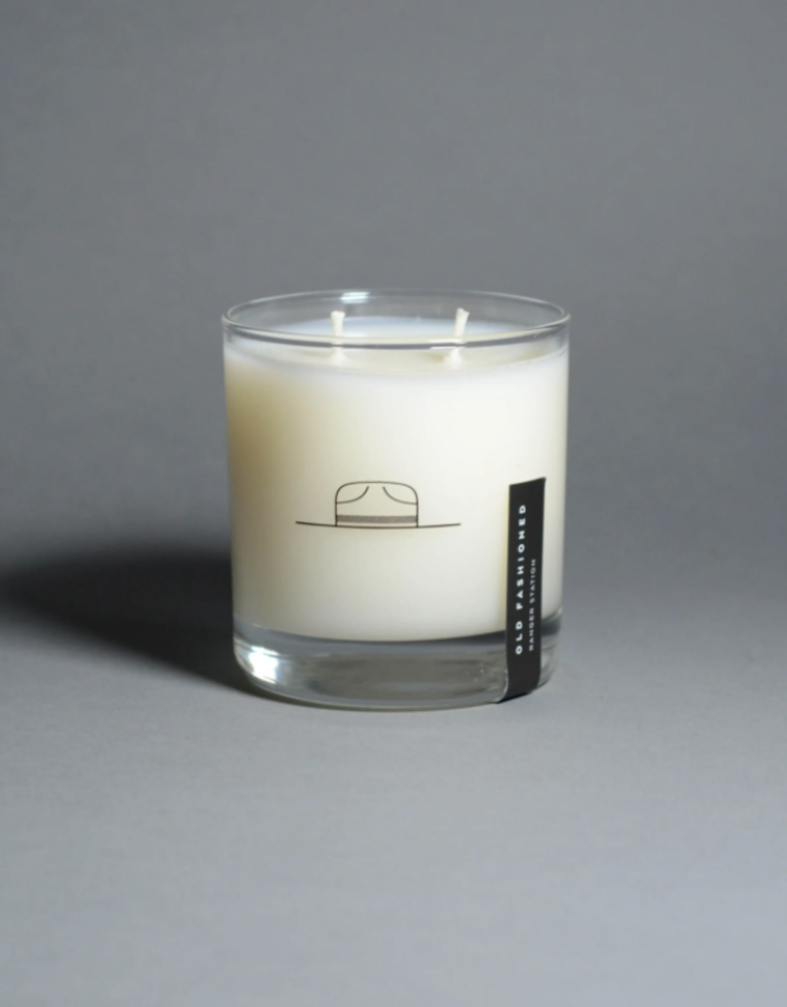 Old Fashioned Candle