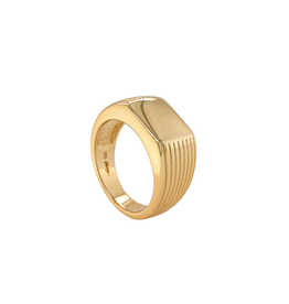 Remy Signet Pinky Ring
