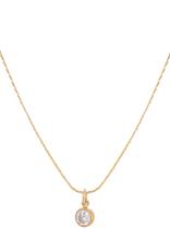 Piper Pendant Necklace
