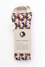 Neck Wrap Therapy Pack - Blush Florence