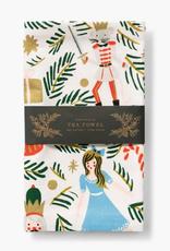 Christmas Tree Holiday Tea Towel