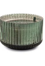 Cypress Fir Large Green Mercury Glass