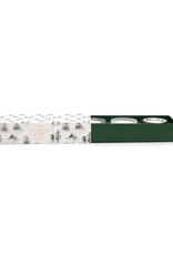 Mercury Glass Boxed Gift Set