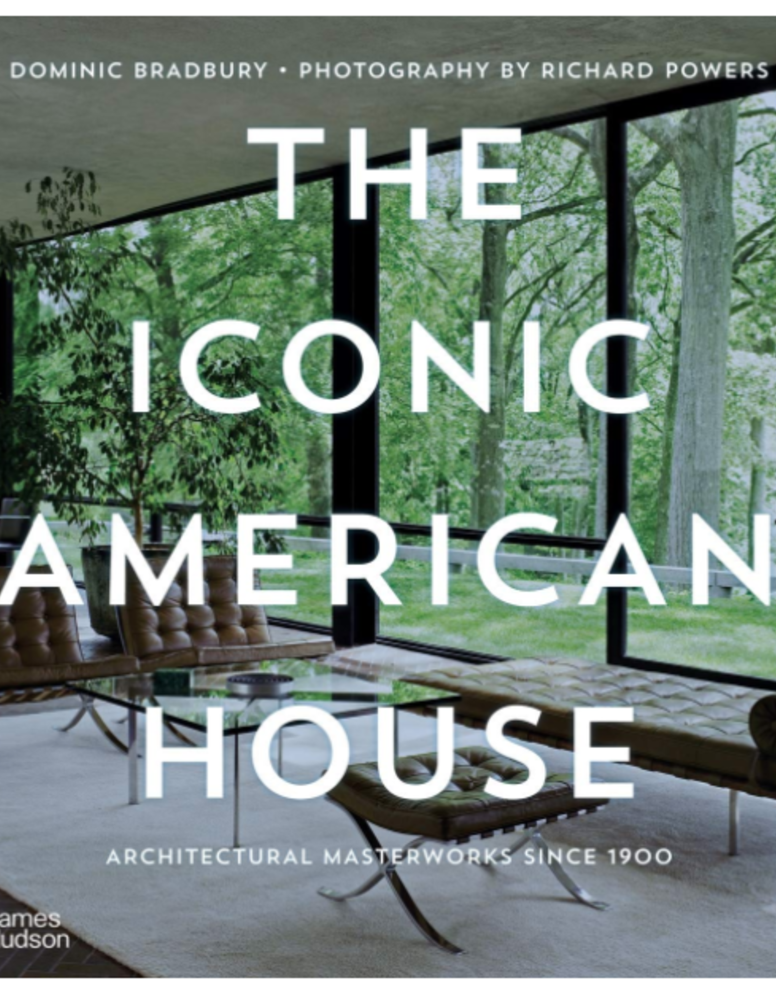 The Iconic American House