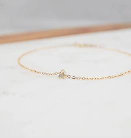 Brilliant Diamond Bracelet