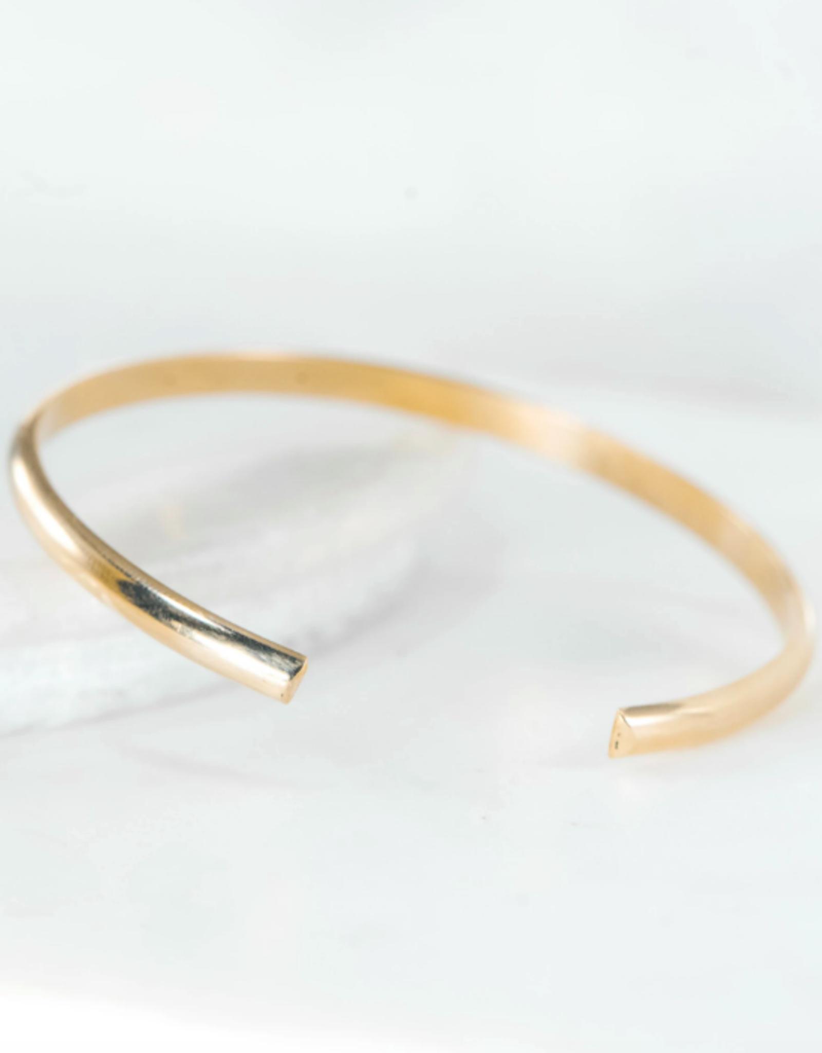 Steinbeck Bracelet
