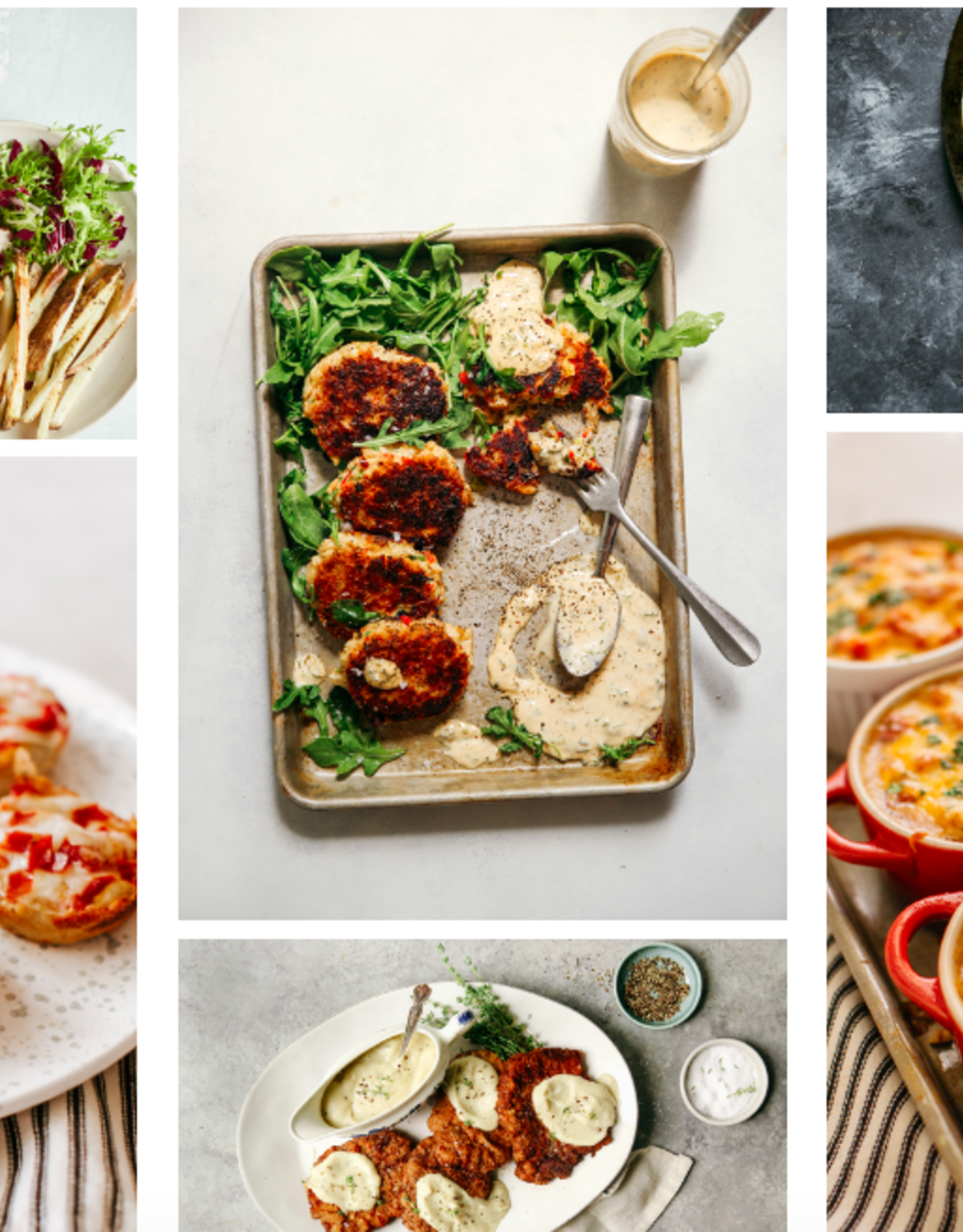 The Defined Dish: Whole30 Endorsed, Healthy and Wholesome Weeknight Recipes