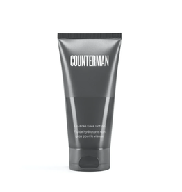 Counterman Oil-Free Face Lotion