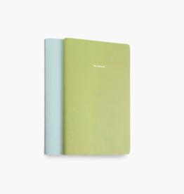 Lined Notebook Set