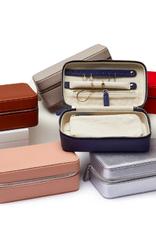 Luna Medium Travel Jewelry Case