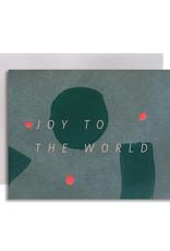 Joy to the World 2 Card