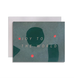 Joy to the World 2 Card