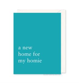 My Homie Card
