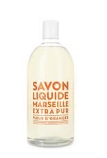Refill Soap Orange Blossom 33.8 fl oz