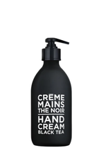 Hand Cream Black Tea 10 oz. Bottle