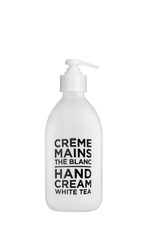 Hand Cream White Tea 10 oz. Bottle