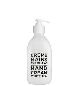 Hand Cream White Tea 10 oz. Bottle
