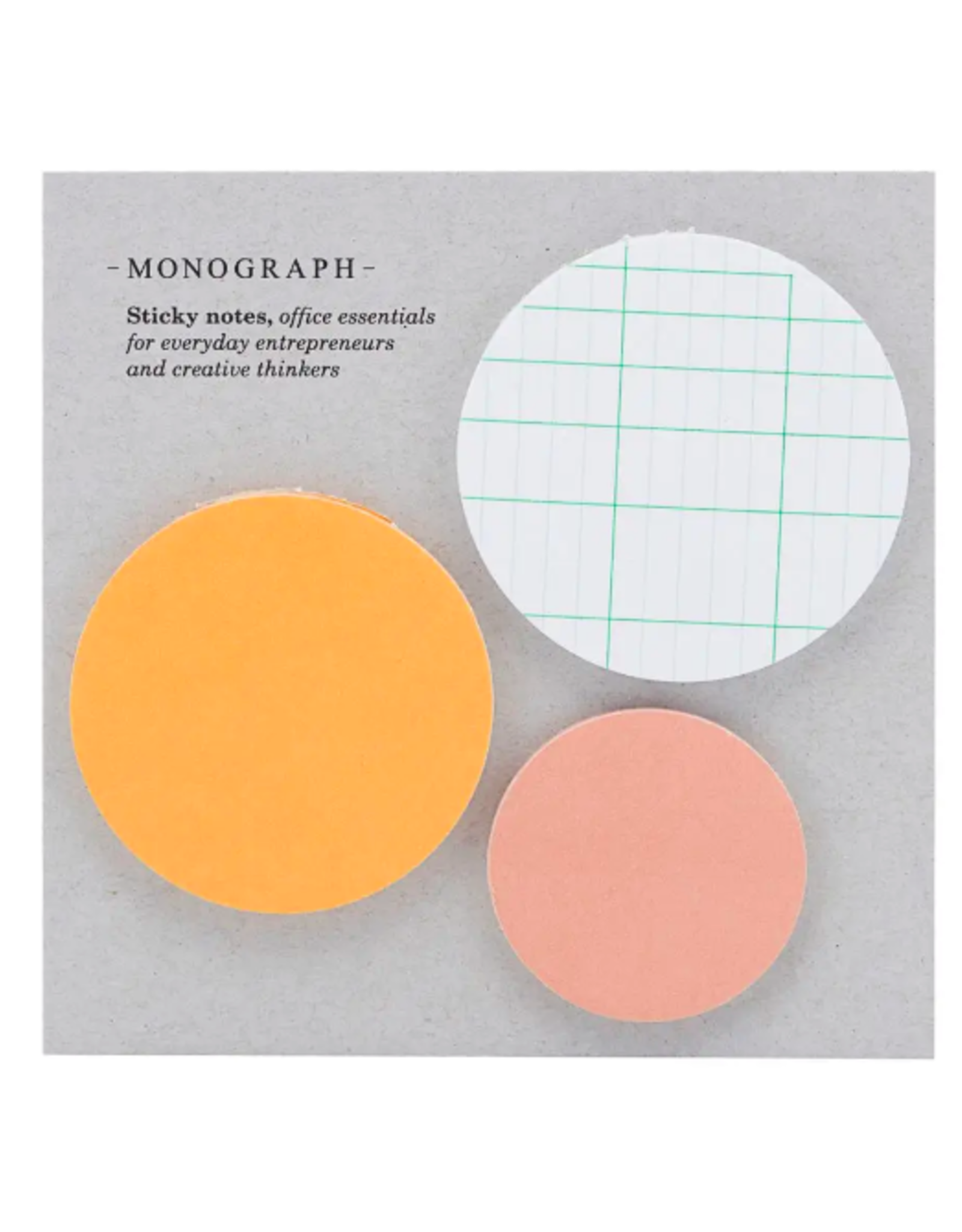 Dots Sticky Notes