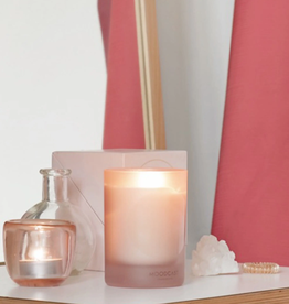 SOLOIST Reflective Candle