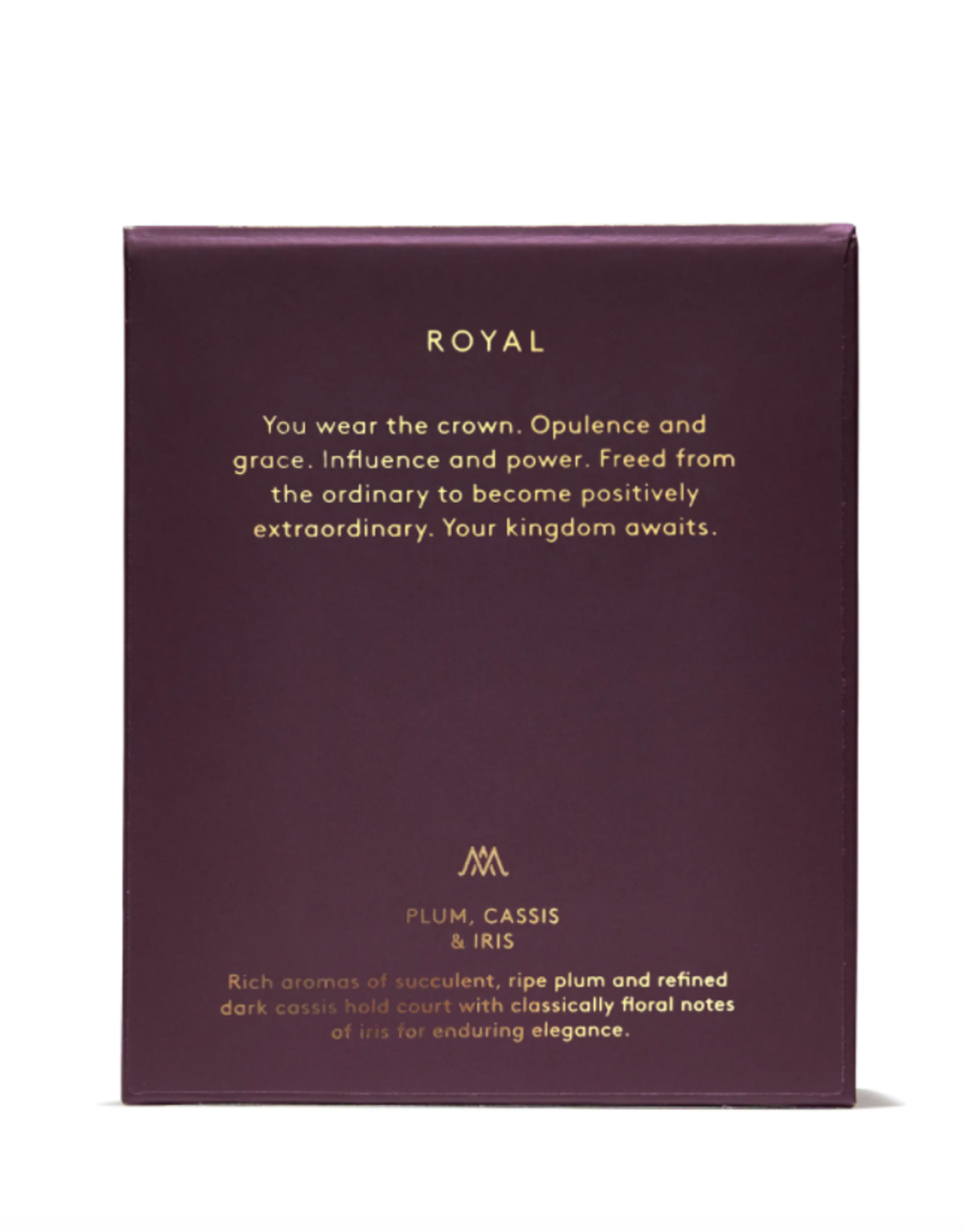 ROYAL Opulent Candle