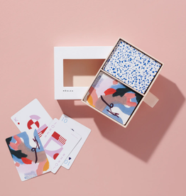 Frutti Playing Card Set