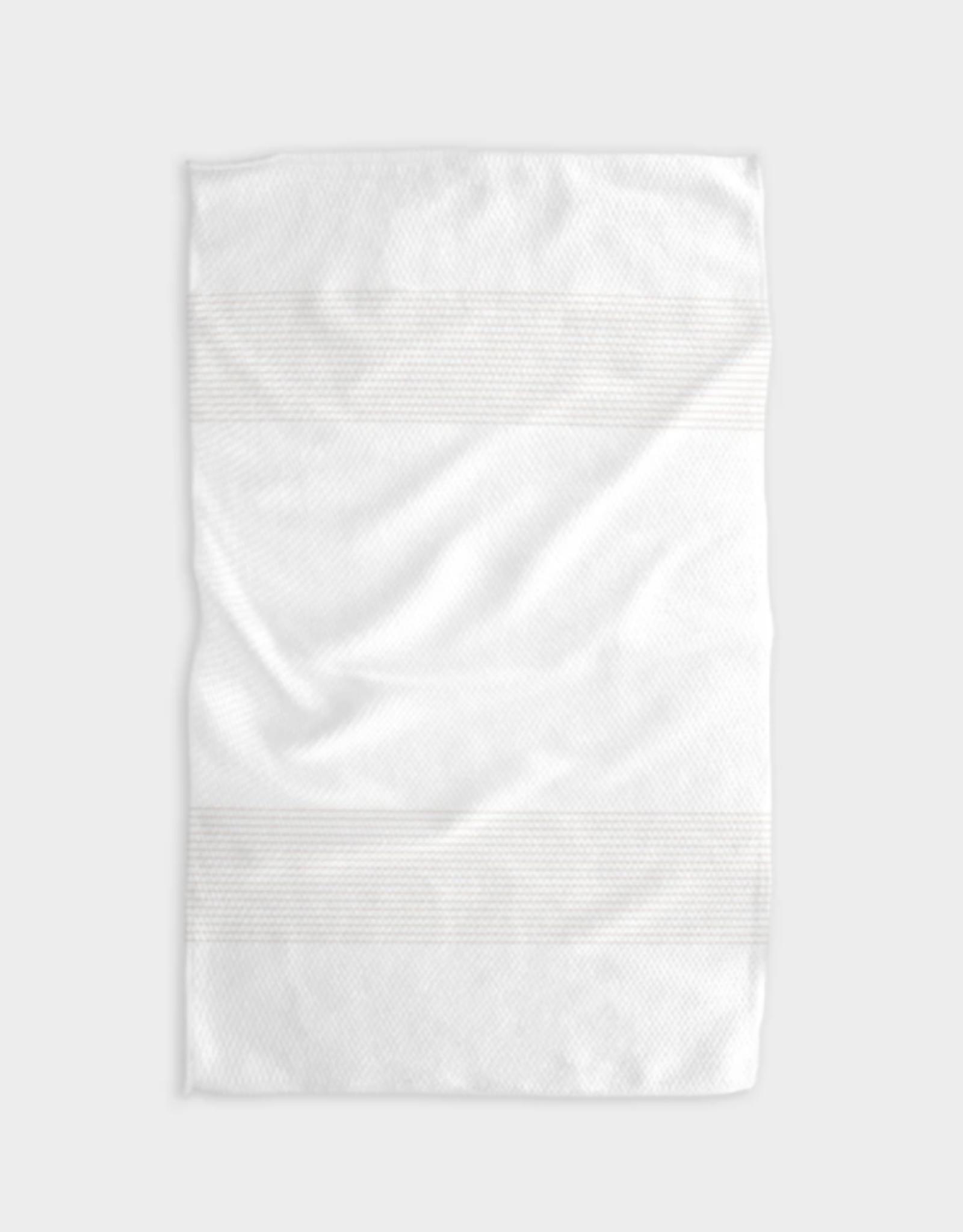 Blank Space Tea Towel