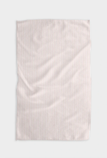 Get In Line Tea Towel