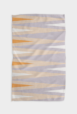 Le Tigre Mandarine Kitchen Tea Towel