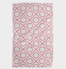 Little Kiss Kitchen Tea Towel