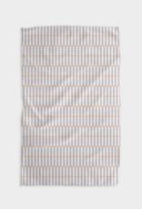 Rideaux Mandarine Kitchen Tea Towel