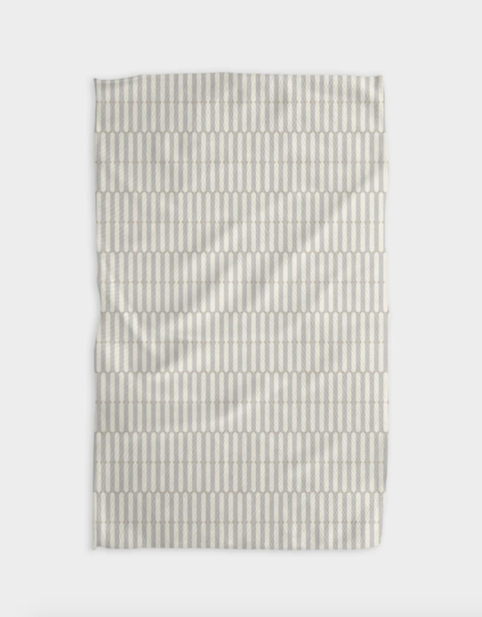 Rideaux Neutre Kitchen Tea Towel