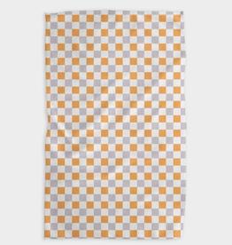 Danse Mandarine Kitchen Tea Towel