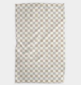 Danse Neutre Kitchen Tea Towel