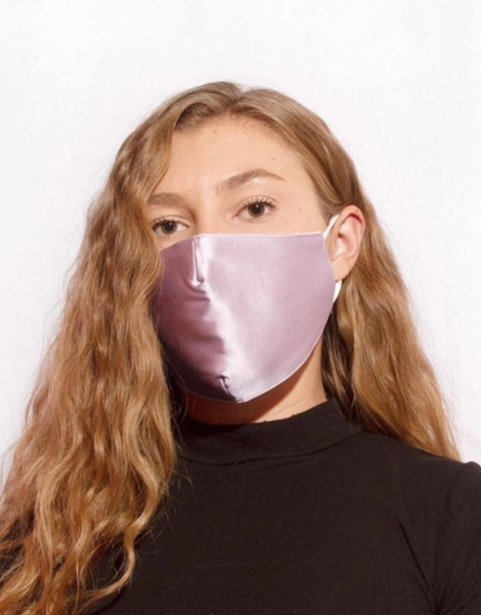 Satin Face Mask