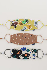 Fabric Mask Set - Archive Florals