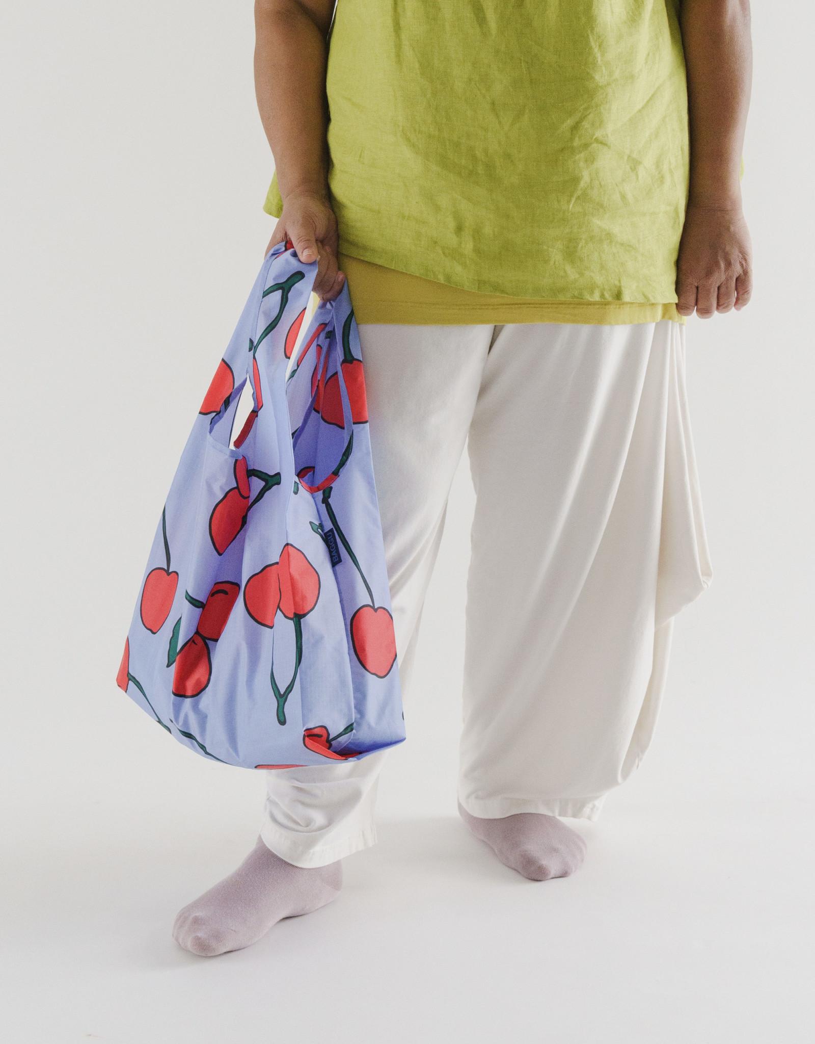Standard Baggu - Big Cherry