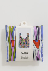 Standard Baggu - Woodgrain