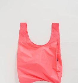 Standard Baggu - Watermelon Pink