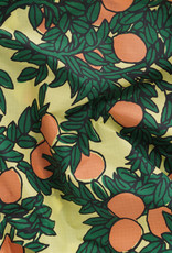 Standard Baggu - Orange Tree