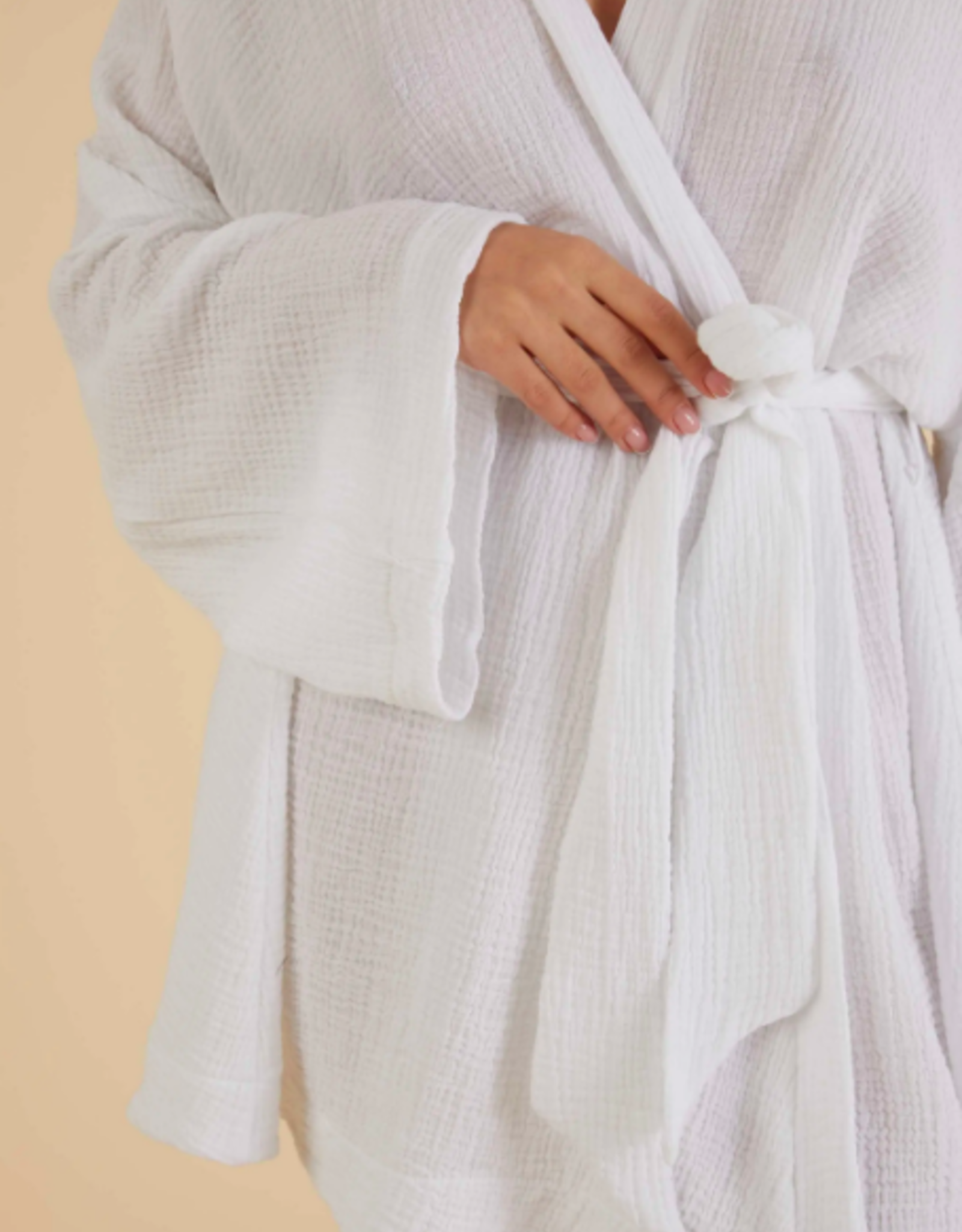 Luna Kimono Robe
