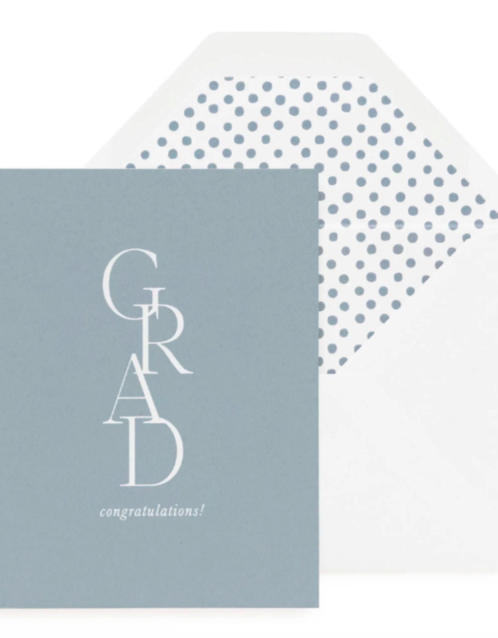 Grad Congratulations Card
